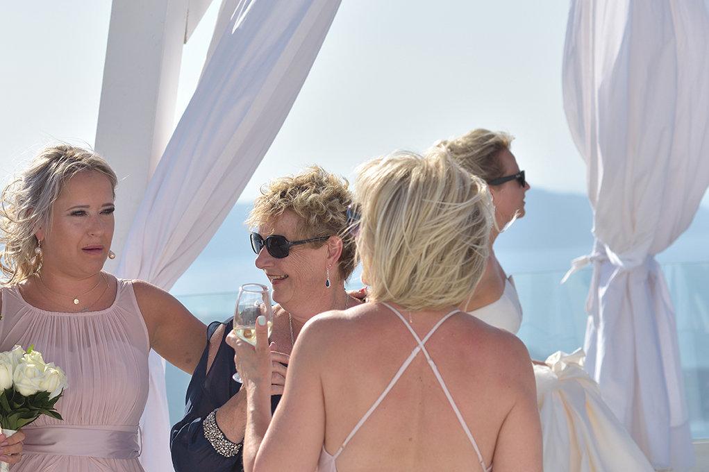 Fotografia ślubna Kielce, Santorini, sesje ślubne zagraniczne