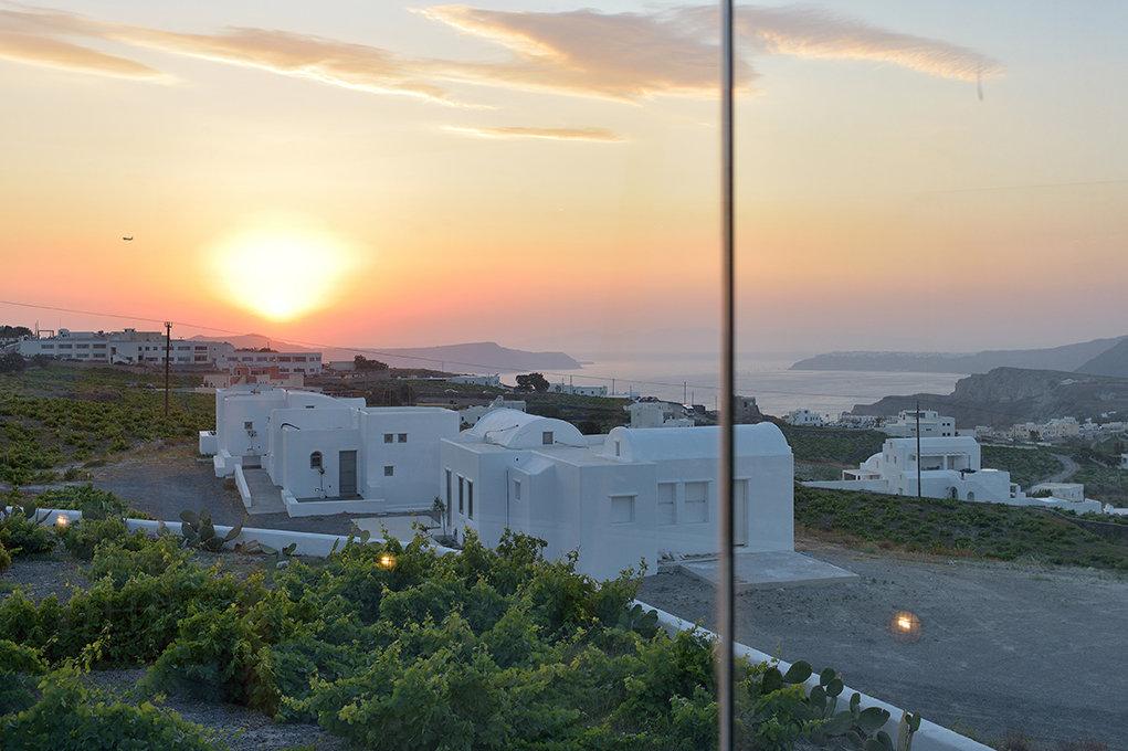 Fotografia ślubna Kielce, Grecja, Santorini, sesja zagraniczna