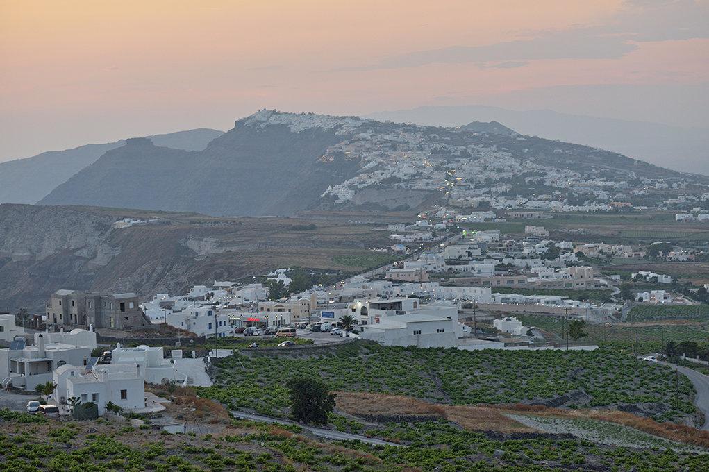 Fotografia ślubna Kielce, plener ślubny, Grecja, Santorini