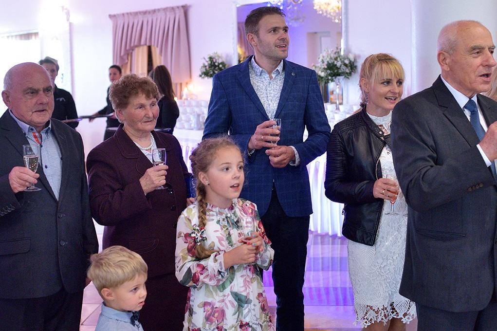 Zdjęcia ślubne - Różany Dworek, Kielce.