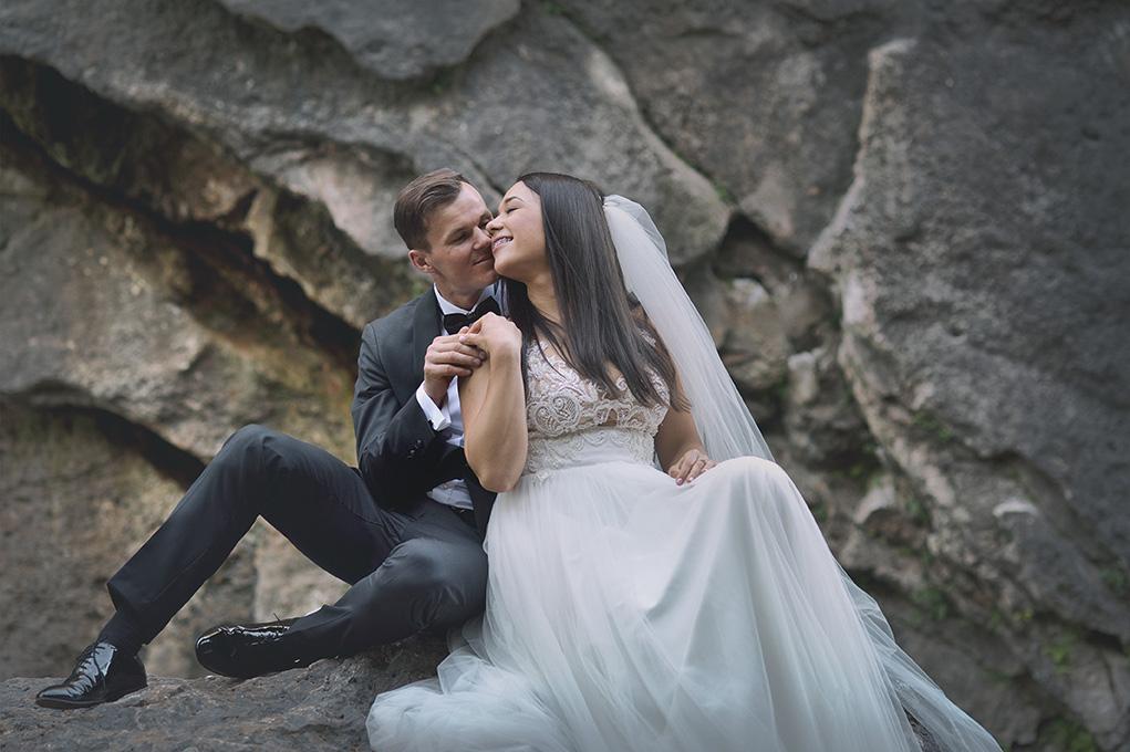Zdjęcia ślubne, plenerowe Kielce.